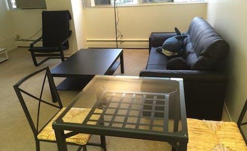 Appartement te huur vanaf 21 mei 2018 (Wilshire Boulevard, Los Angeles)