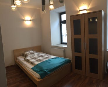 Private room for rent from 01 Mar 2020 (Mariengasse, Vienna)