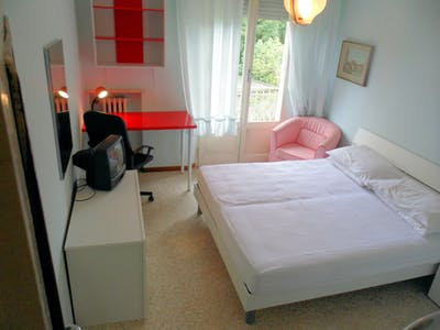 Apartment for rent from 01 Sep 2018 (Strada Langhirano, Parma)