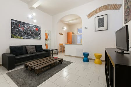 Apartment for rent from 15 Mar 2018  (Via delle Caldaie, Florence)