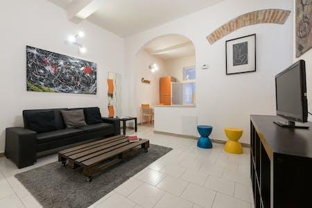 Appartamento in affitto a partire dal 15 mar 2018  (Via delle Caldaie, Florence)