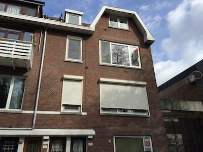 Habitación de alquiler desde 01 dic. 2017 hasta 01 dic. 2018 (Ceintuurbaan, Rotterdam)