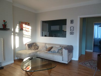 Apartment for rent from 23 Jun 2018 (Rue Roquelaine, Toulouse)