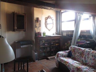 Appartement te huur vanaf 01 sep. 2018 (Via San Martino, Pisa)