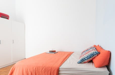 Private room for rent from 01 Jan 2020 (Carrer del Consell de Cent, Barcelona)