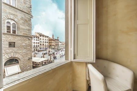 Apartment for rent from 19 Jan 2019 (Via Vacchereccia, Florence)