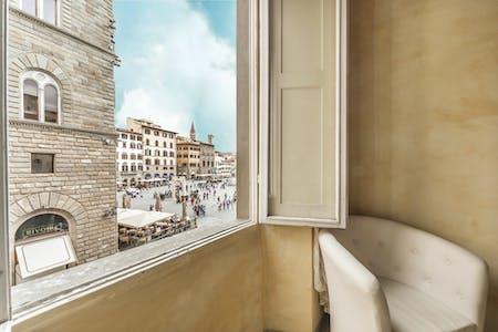 Appartamento in affitto a partire dal 05 mar 2018  (Via Vacchereccia, Florence)