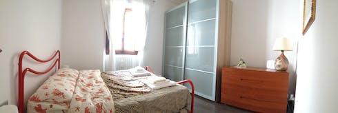 Wohnung zur Miete von 16 Aug. 2018 (Via Giovanni Da Verrazzano, Florence)