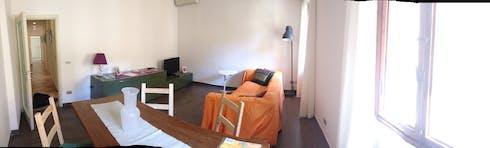 Apartment for rent from 22 Jan 2020 (Via Giovanni Da Verrazzano, Florence)