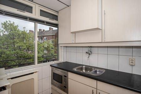 Apartamento de alquiler desde 02 jul. 2019 (Van Adrichemstraat, Delft)