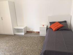 Apartment for rent from 01 Jul 2019 (Via Raffaello Lambruschini, Firenze)