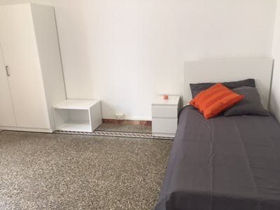 Apartment for rent from 01 Jul 2019 (Via Raffaello Lambruschini, Firenze)