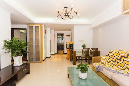 Apartment for rent from 19 Feb 2019 (Chang Shou Lu, Shanghai Shi)