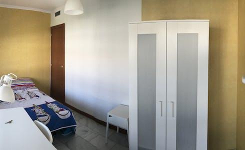 Kamer te huur vanaf 01 mrt. 2018  (Plaza de Colón, Córdoba)