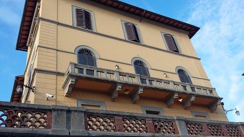 Viale Don Giovanni Minzoni