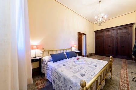 Habitación de alquiler desde 21 jul. 2018 (Viale Don Giovanni Minzoni, Siena)