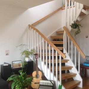 Habitación de alquiler desde 24 Jun 2017 hasta 15 Aug 2017 (Åmänningevägen, Årsta)