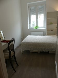 Room for rent from 29 Apr 2017  (Simon-Denk-Gasse, Wien)