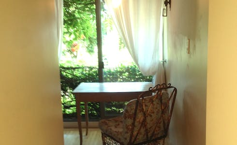 Room for rent from 20 Mar 2018 (La Vereda Road, Berkeley)
