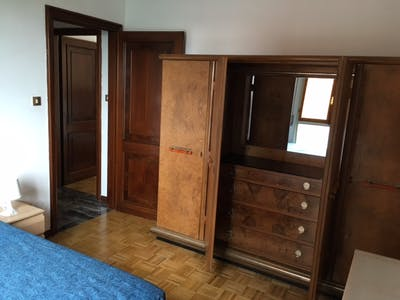 Private room for rent from 01 Mar 2019 (Via San Donato, Bologna)