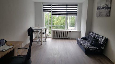 Appartamento in affitto a partire dal 01 lug 2018 (Schieweg, Rotterdam)