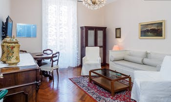 Apartment for rent from 23 Dec 2018 (Viale Bligny, Milano)