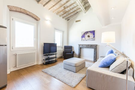 Apartment for rent from 21 Feb 2019 (Via Romana, Florence)
