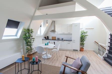 Appartamento in affitto a partire dal 21 Aug 2019 (Nieuwe Binnenweg, Rotterdam)