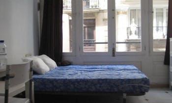 合租房间租从31 7月 2018 (Carrer d'en Llop, Valencia)