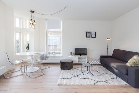 Apartment for rent from 01 May 2018 (Nieuwe Binnenweg, Rotterdam)
