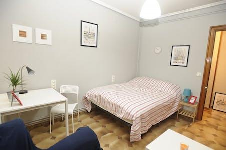 Stanza in affitto a partire dal 31 ott 2018 (Carrer Mestre Palau, Valencia)