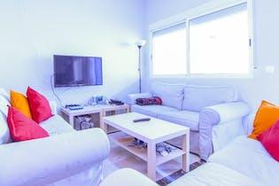 合租房间租从30 Jun 2019 (Carrer de Sant Joan Bosco, Valencia)