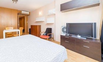 整套公寓租从31 7月 2018 (Carrer de Don Juan de Austria, Valencia)