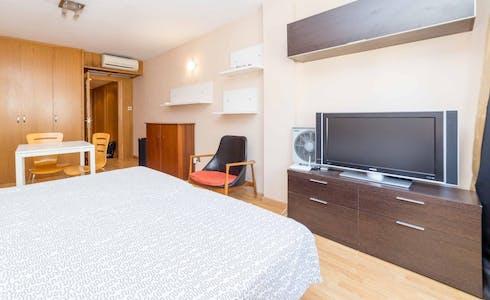 Wohnung zur Miete von 31 Juli 2018 (Carrer de Don Juan de Austria, Valencia)