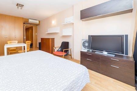 Appartement te huur vanaf 21 feb. 2020 (Carrer de Don Juan de Austria, Valencia)