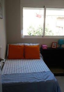 Kamer te huur vanaf 31 dec. 2019 (Carrer de Sant Joan Bosco, Valencia)