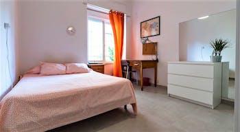 Stanza privata in affitto a partire dal 22 gen 2019 (Carrer Doctor Zamenhof, Valencia)