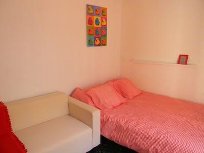 Room for rent from 09 Nov 2018 (Carrer de Guillem de Castro, Valencia)