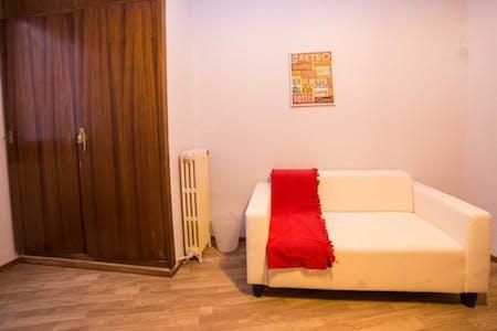 WG-Zimmer zur Miete ab 01 Apr. 2020 (Carrer de Vilaragut, Valencia)