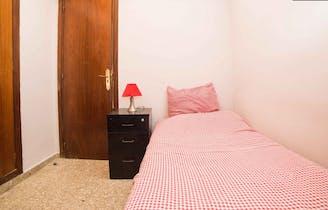 Habitación privada de alquiler desde 28 feb. 2019 (Carrer de Vilaragut, Valencia)
