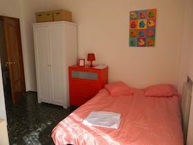Stanza privata in affitto a partire dal 31 gen 2019 (Carrer de Guillem de Castro, Valencia)