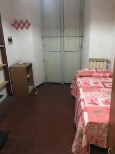 Private room for rent from 17 Feb 2019 (Via Giosuè Carducci, Pisa)