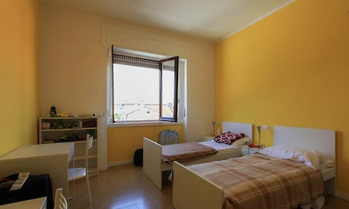 Room for rent from 01 Apr 2019 (Via Ettore Ponti, Milano)