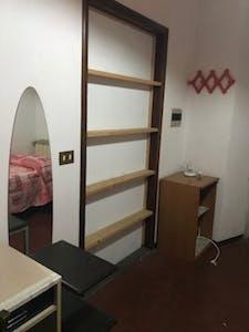 Habitación compartida de alquiler desde 01 Oct 2019 (Via Giosuè Carducci, Pisa)