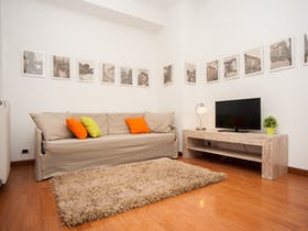 Apartment for rent from 09 Apr 2019 (Via Digione, Milano)