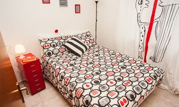Appartement te huur vanaf 01 jun. 2019 (Via Digione, Milano)