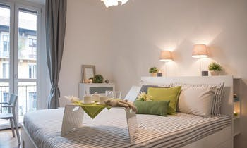 Apartamento de alquiler desde 01 sep. 2018 (Via Nicola Antonio Porpora, Milano)