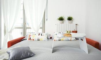 Appartamento in affitto a partire dal 20 ott 2018 (Via Paolo Maspero, Milano)