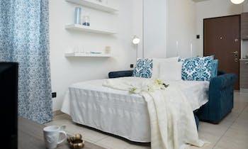 Apartment for rent from 01 Jan 2019 (Viale Antonio Gramsci, Sesto San Giovanni)
