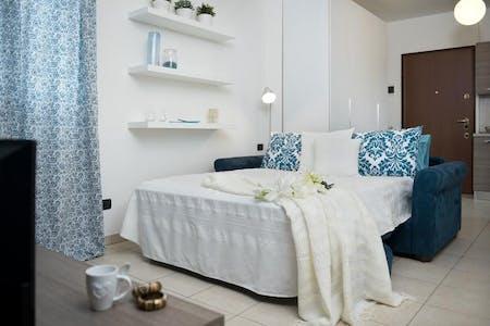 Appartement te huur vanaf 01 jan. 2019 (Viale Antonio Gramsci, Sesto San Giovanni)